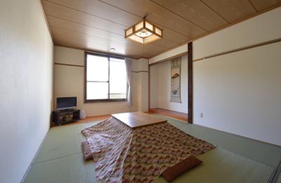 四季の宿まさき 客室の写真
